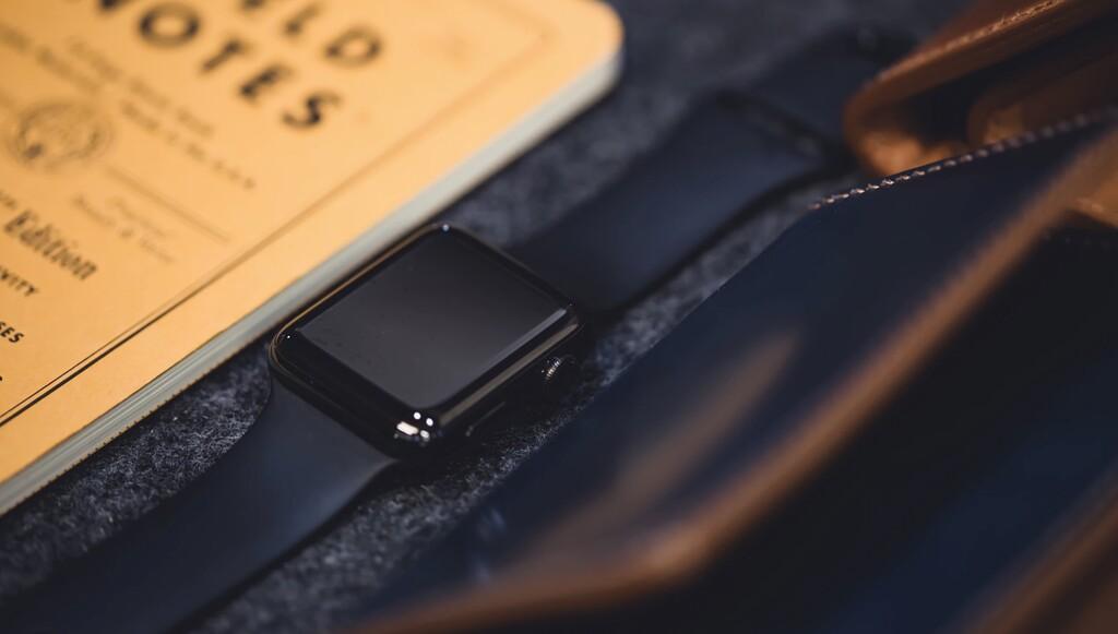 El Apple™ Watch Series siete puede tener sensores no invasivos para medir vuestra glucosa en sangre.