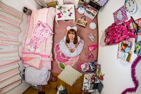 Room 256 Ryoko 25years Old It Engineer Tokyo Japan