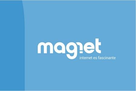 Magnet, porque el mundo e internet son fascinantes