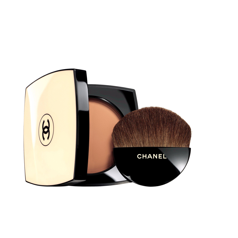 Polvos de sol Les Beiges de Chanel