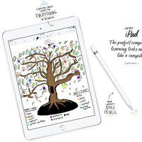 El nuevo iPad 2018 como protagonista de las novedades en el evento de Chicago