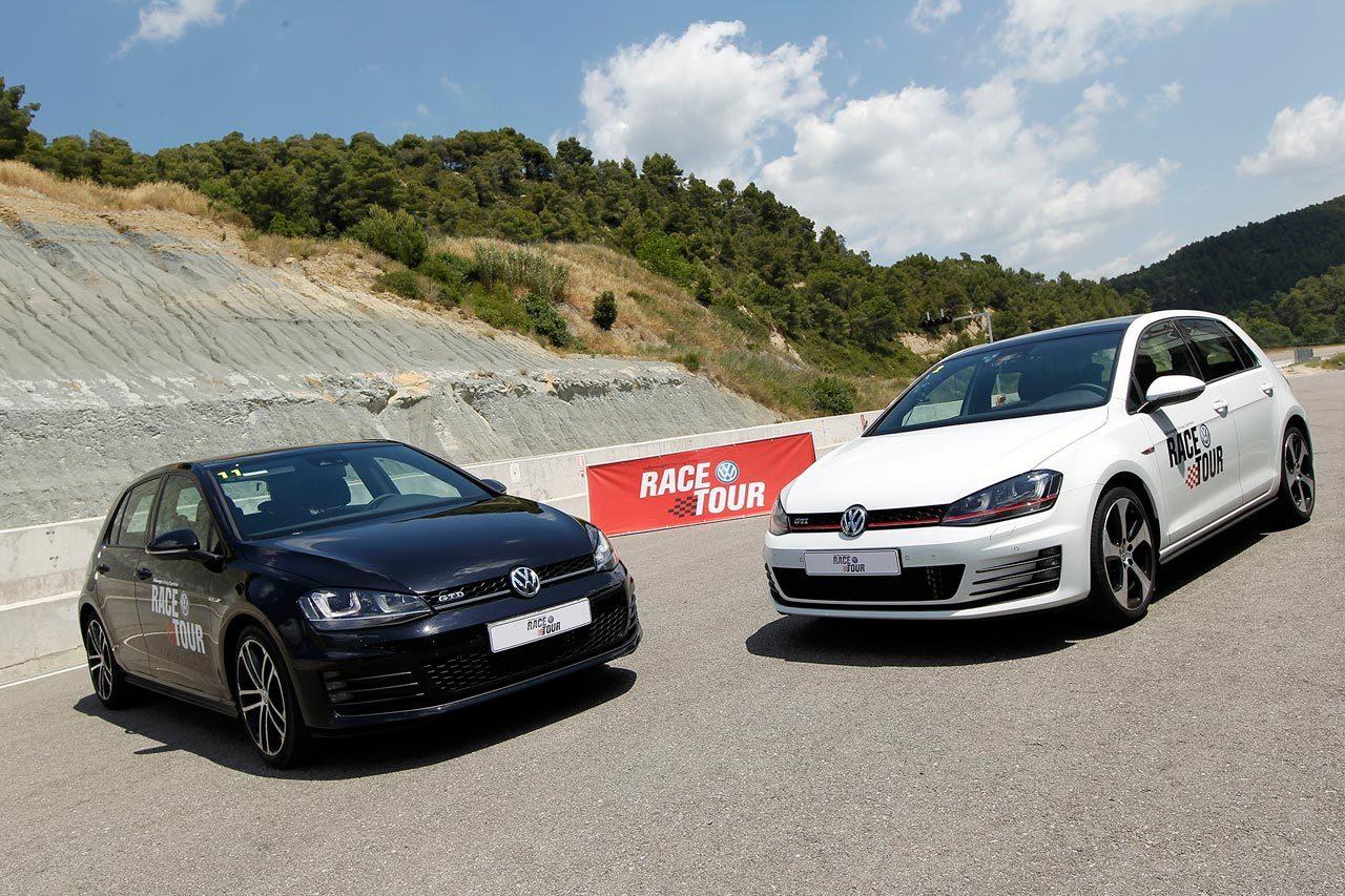 Foto de Volkswagen Race Tour 2013 (9/31)