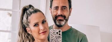 Verdeliss anuncia en Instagram que está embarazada de cuatro meses (sí, otra vez) y por qué ha decidido ocultarlo hasta ahora