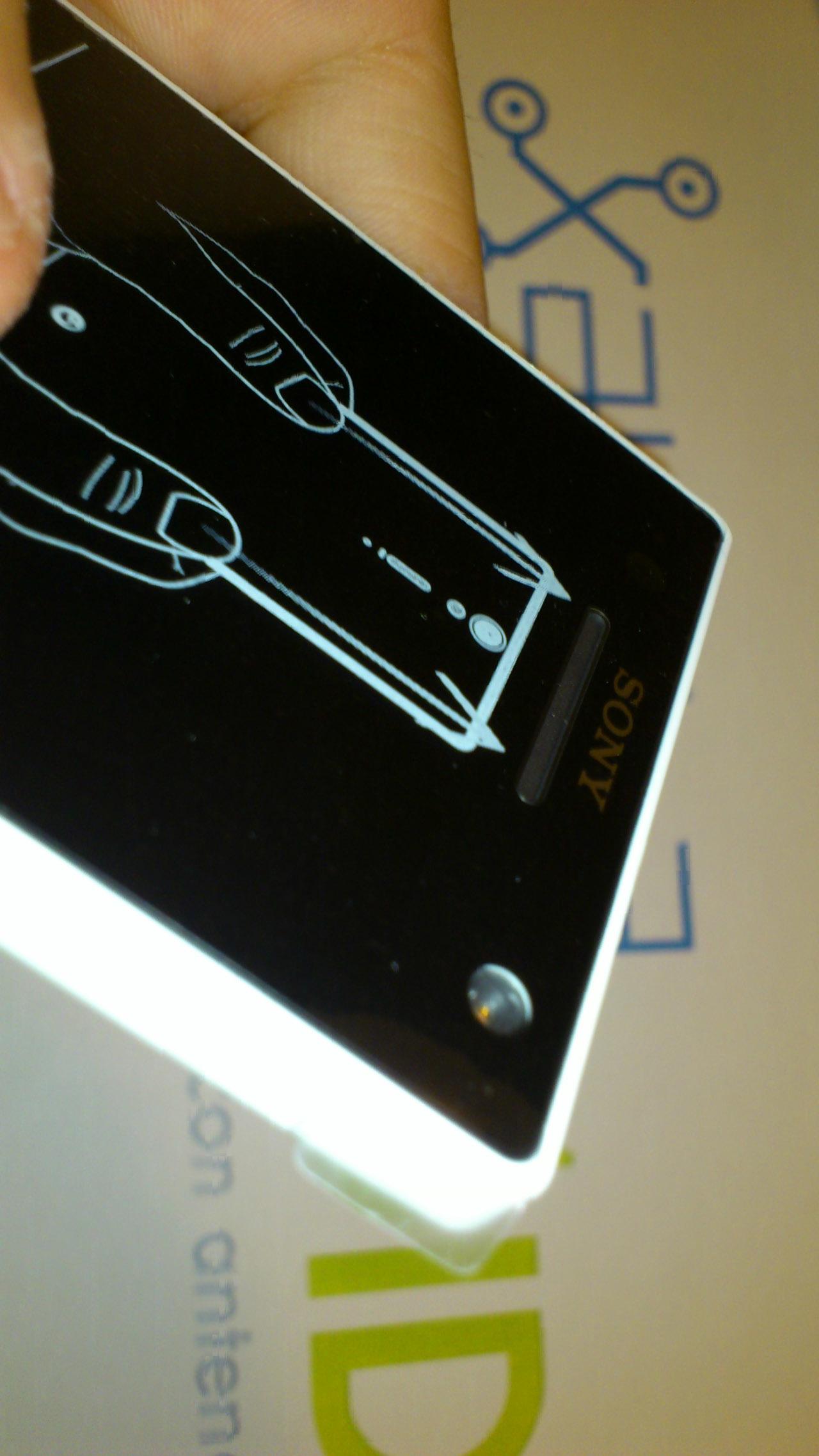 Foto de Sony Xperia S, análisis a fondo (44/50)