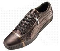 Alexander McQueen y sus zapatillas para Puma Otoño-Invierno 2009/2010