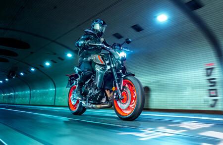 Yamaha Mt09 2021 3