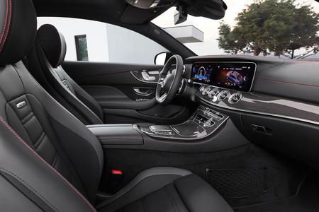 Mercedes Amg E 53 4matic Coupe