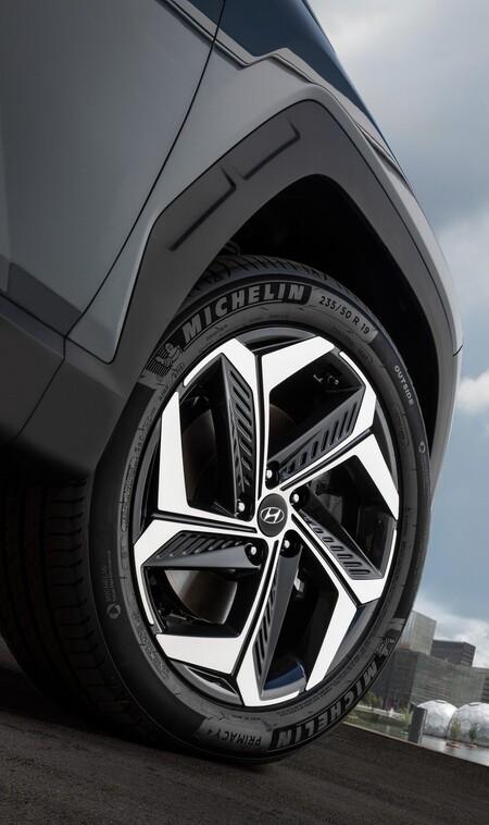 Hyundai Tucson 2021 190