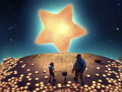 Que los niños elijan su propio camino es el objetivo detrás de este hermoso corto de Pixar