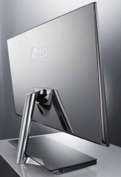 LG E91 y D237IPS, monitores para marcar diferencias