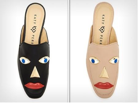 Después de Prada y Gucci, Katy Perry es acusada de racismo por unos zapatos de su línea en una polémica muy parecida