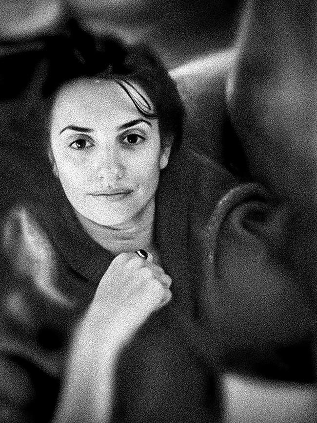 Faces Isabel Coixet La Termica Penelope Cruz