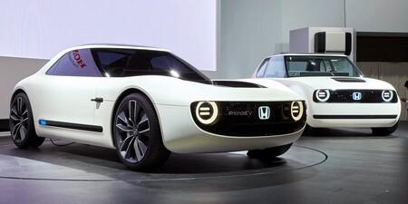 Este es el ambicioso plan de electrificación de Honda: para 2040 dejar de vender autos a gasolina y lograr la neturalidad de carbono en 2050