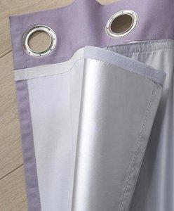 Forro refrescante para cortinas, un truco más para luchar contra el calor