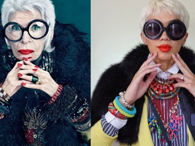9 ideas para homenajear al mundo de la moda en Carnaval y ser de lo más chic