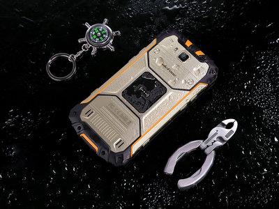 Ulefone Armor 2: un smartphone rugerizado con Helio P25 y 4.700 mAh de batería