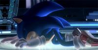 'Sonic Unleashed'. El erizo azul retoma el buen camino