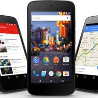 Android One no está dando los resultados esperados por los fabricantes