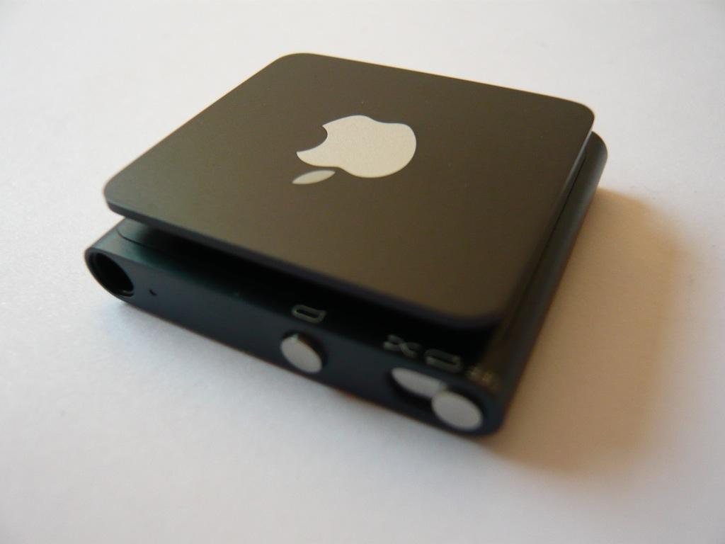 Foto de Nuevo iPod shuffle 2012 (11/13)