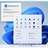 Microsoft acaba con el truco para usar el Menú de Inicio clásico de Windows 10 en Windows 11 con la Build del Programa Insider