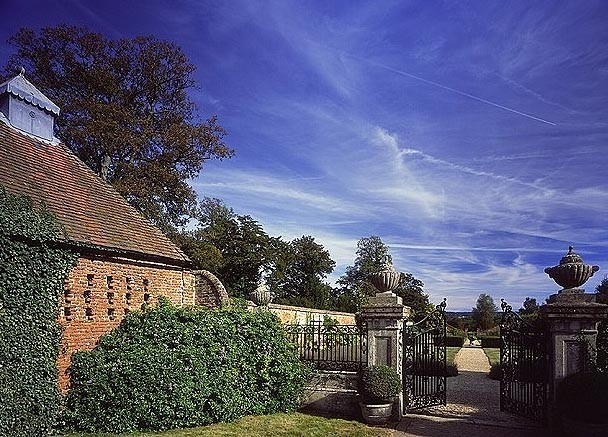 Foto de Four Seasons en Hampshire (15/31)