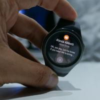 Samsung Gear S2, toma de contacto: un planteamiento mucho más redondo