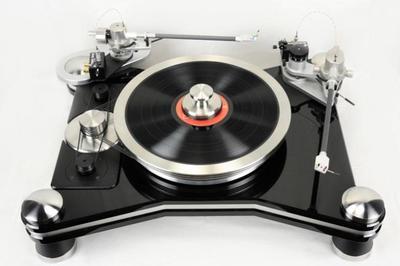 Cinco razones para preferir los discos de vinilo al CD