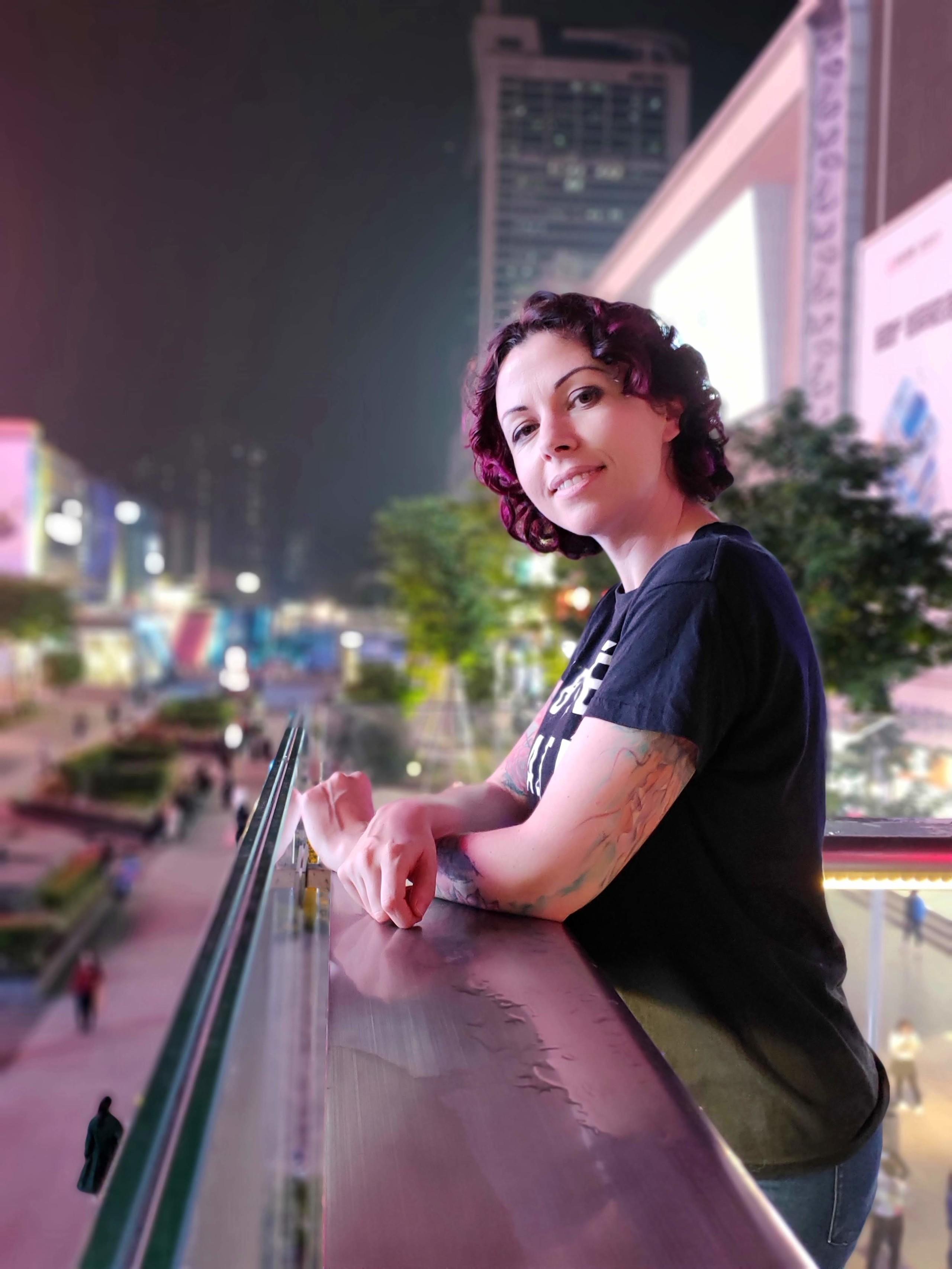 Foto de Modo retrato en el OPPO RX17 Pro (6/23)