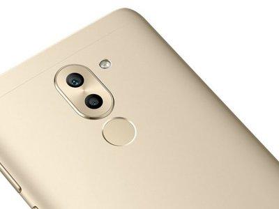 Huawei Mate 9 Lite, más artillería para las dobles cámaras en la gama media