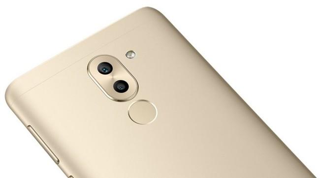 Huawei Mate 9(nueve) Lite Recorte