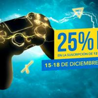 PlayStation Plus baja de precio por la Navidad junto con descuentos dedicados a PlayStation VR