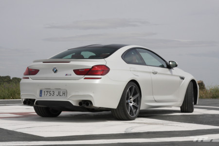 Bmw M6 Competition 15