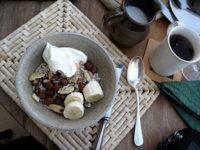 Los nutrientes que deben componer un saludable desayuno