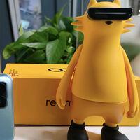 Realme nos da un adelanto del Realme 8: cámara de 64 megapíxeles y Helio G95, entre sus prestaciones