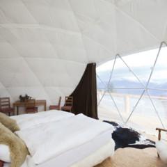 Foto 8 de 14 de la galería un-resort-de-iglus-en-suiza en Decoesfera