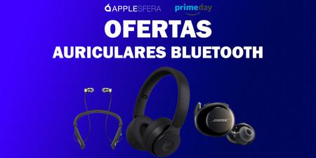 Amazon Prime Day 2020: mejores ofertas de auriculares Bluetooth de Bose, JBL, Sennheiser, Beats y más