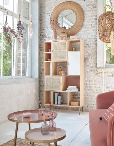 Muebles Estanteria Mdm 5