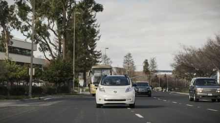 Conduccion Autonoma Renault Nissan 2
