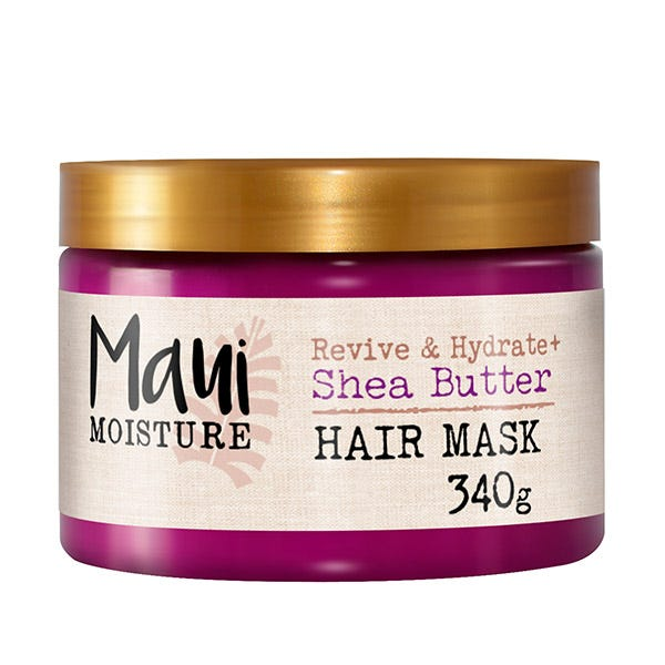 Mascarilla Heal&Hidrate Shea Butter de Maui Moisture