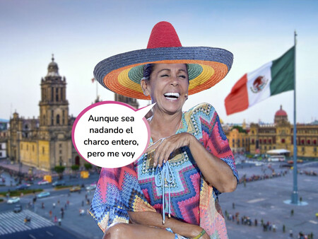 ¡Exiliada! Todos los detalles del plan de huída a México de Isabel Pantoja (la venta de Cantora incluida)