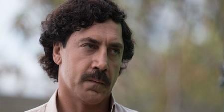 Bardem Escobar