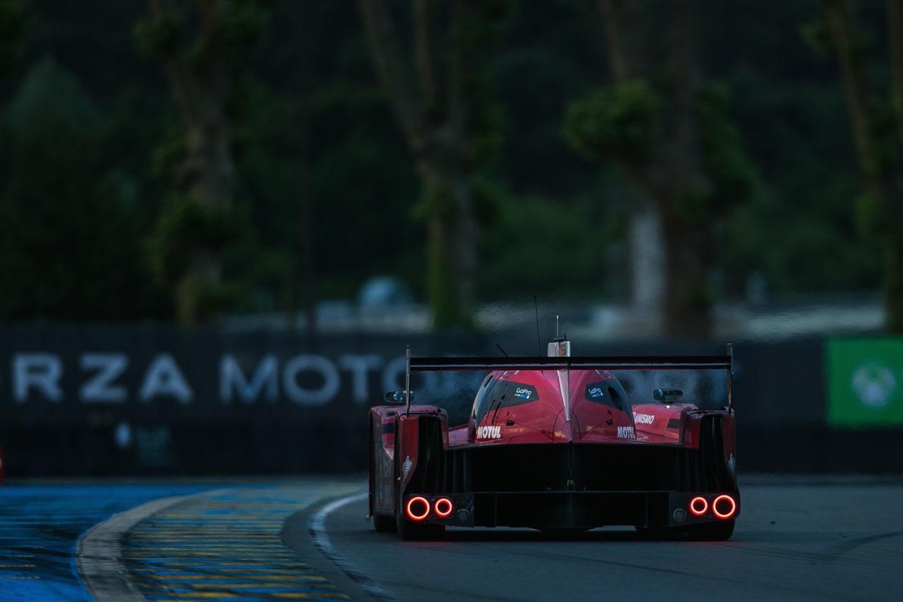 Foto de Nissan NISMO y sus 24 Horas de Le Mans (38/40)