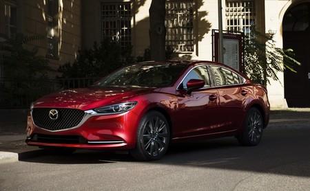 El Mazda6 2019 se rinde ante el turbo y estrena acabados exquisitos