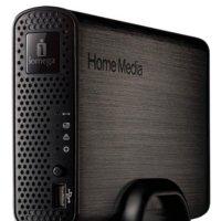 El Iomega Home Media Network Hard Drive te construye tu propia nube