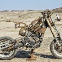 Yamaha YZ250F 2/6