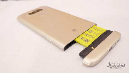 G5 Bateria
