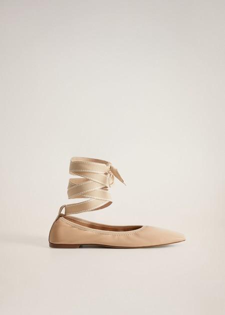Zapatos Nueva Coleccion Mango 2020 09