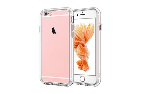Iphone 6s Funda Transparente