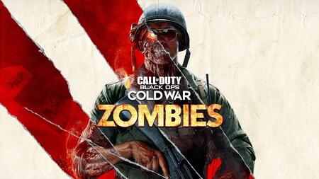 El Modo Zombies de Call of Duty: Black Ops Cold War estará disponible de forma gratuita a partir de esta semana para todas las plataformas