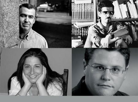 Escritores e-book Xataka